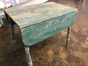 Vintage Distressed Table