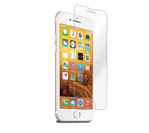 Cleanskin Tempered Glass Screen Guard - For iPhone 8 Plus/7 Plus