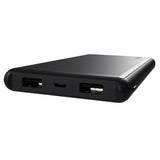 EFM 10000mAh Power Bank - With Micro-USB Cable