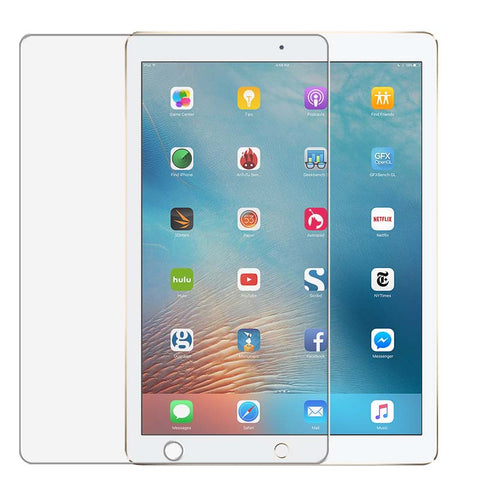 "Cleanskin Tempered Glass - For iPad Pro 12.9"" (2017)"