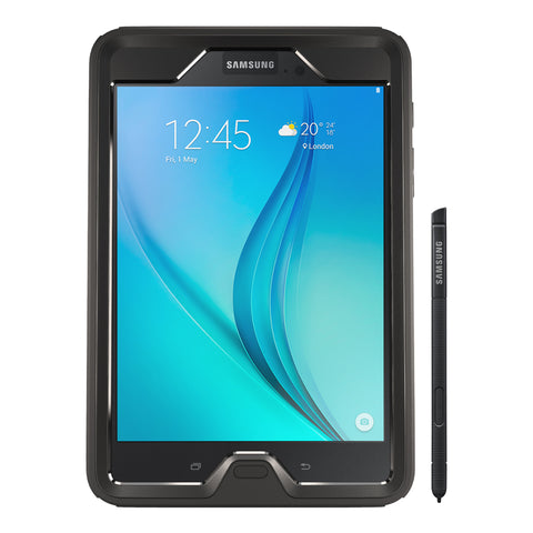 "OtterBox Defender Case  - For Galaxy Tab A 8"" (2017)"