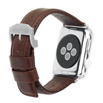 Case-Mate Signature Leather Apple Watch band - For Apple Watch 42mm
