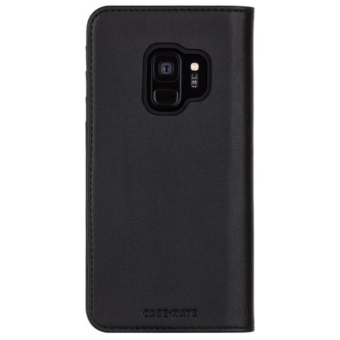 Case-Mate Wallet Folio Case - For Galaxy S9
