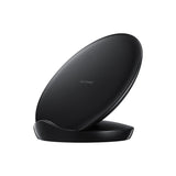 Samsung Fast Charge Wireless Charger Stand  - With Travel Charger