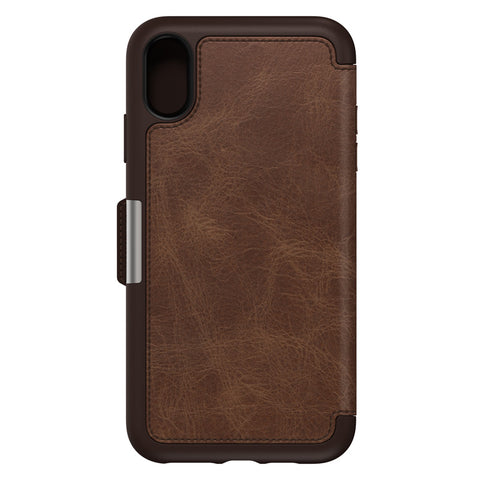 "OtterBox Strada Case - For iPhone Xs Max (6.5"")"