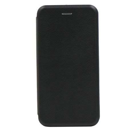 "Cleanskin Elegant Mag Latch Flip Wallet with Single Card Slot - For iPhone XR (6.1"")"