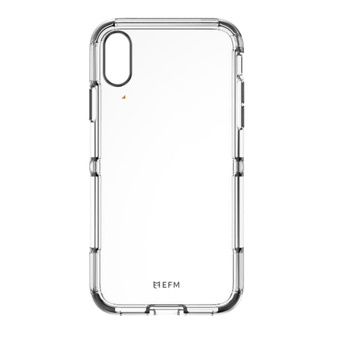 EFM Cayman Crystalex D3O Case Armour - For iPhone XR 6.1""