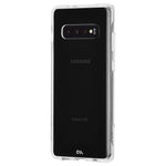 "Case-Mate Tough Clear Case - For Samsung Galaxy S10 (6.1"")"