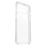 "OtterBox Symmetry Clear Case - For Samsung Galaxy S10 (6.1"")"