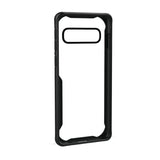 "Cleanskin ProTech PC/TPU Case - For Samsung Galaxy S10+ (6.4"")"