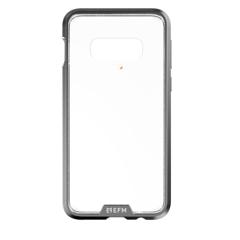 "EFM Verona Crystalex D3O Case Armour - For Samsung Galaxy S10e (5.8"")"