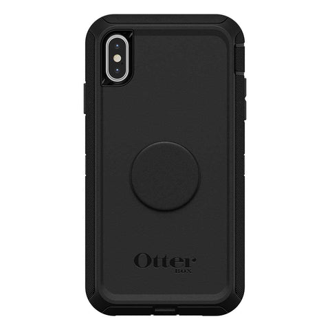 OtterBox Otter + Pop Defender Case - For iPhone Xs Max