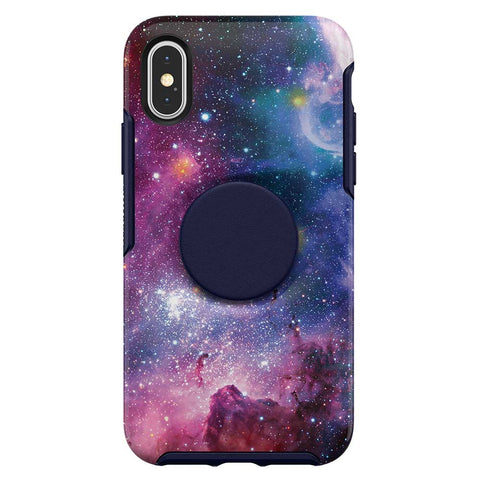 OtterBox Otter + Pop Symmetry Case - For iPhone X/Xs