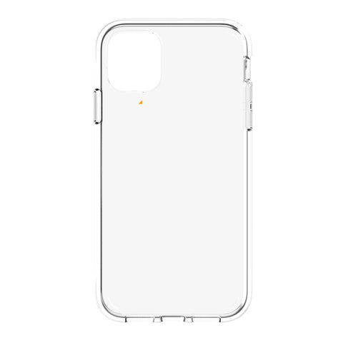 EFM Aspen D3O Crystalex Case Armour - For iPhone XR|11 - Crystalex Clear