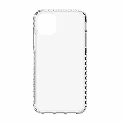 EFM Zurich Case Amour - For iPhone XR|11 - Crystal Clear