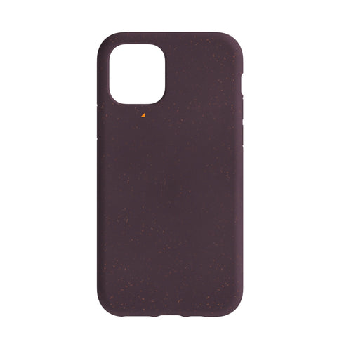 EFM Eco Case Armour - For iPhone 11 - Mulberry
