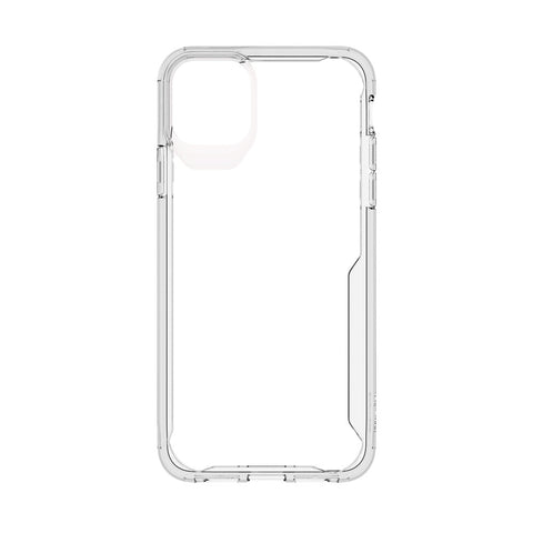 Cleanskin ProTech PC/TPU Case - For iPhone 11 Pro Max - Clear