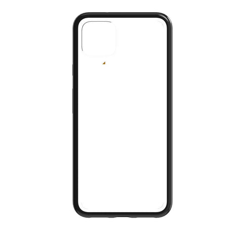 EFM Aspen D3O Case Armour - For Google Pixel 4 XL - Clear / Black