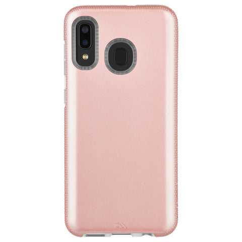 Case-Mate Tough Grip Case - For Samsung Galaxy A20|A30