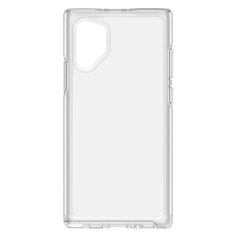 OtterBox Symmetry Clear Case - For Samsung Galaxy Note 10+