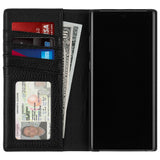 Case-Mate Wallet Folio Case - For Samsung Galaxy Note 10+