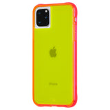Case-Mate Tough Neon Case - For iPhone 11 Pro Max