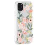 Case-Mate Rifle Paper Case - For iPhone 11 Pro - Wild Flowers