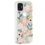 Case-Mate Rifle Paper Case - For iPhone XR|11 - Wild Flowers