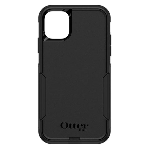 Otterbox Commuter Case - For iPhone 11 - Black