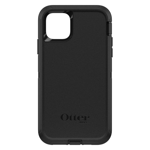 Otterbox Defender Case - For iPhone 11 Pro Max - Black