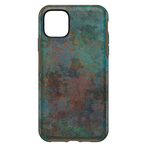 Otterbox Symmetry IML Case - For iPhone 11 Pro Max - Feeling Rusty