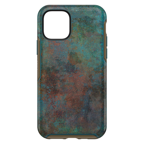 Otterbox Symmetry IML Case - For iPhone 11 Pro - Feeling Rusty