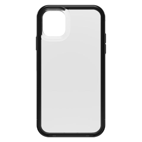 LifeProof Slam Case - For iPhone 11 - Black Crystal