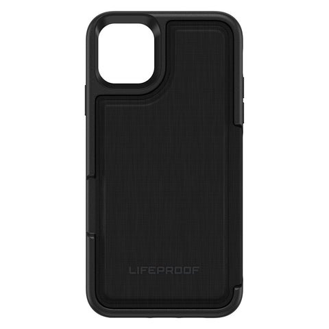 LifeProof Wallet Case - For iPhone 11 Pro Max - Dark Night