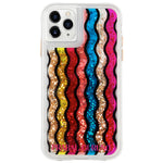 Case-Mate Prabal Gurung Case - For iPhone 11 Pro - Rainbow Waterfall