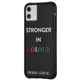 Case-Mate Prabal Gurung Case - For iPhone XR|11 - Stronger in Colour
