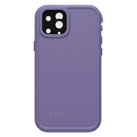 LifeProof Fre Case - For iPhone 11 Pro - Violet Vendetta