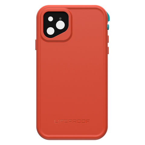 LifeProof Fre Case - For iPhone 11 - Fire Sky