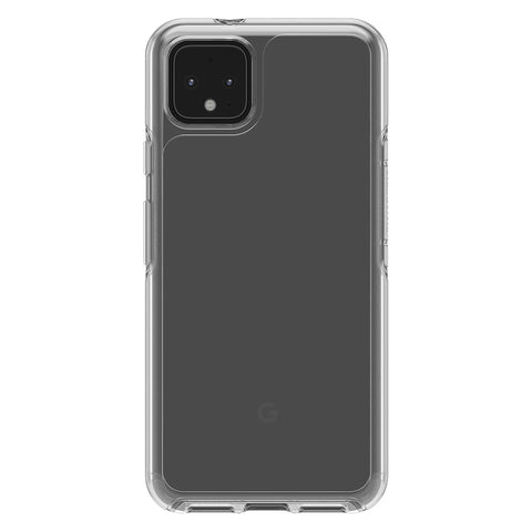 OtterBox Symmetry Clear Case - For Google Pixel 4 XL - Clear
