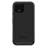 OtterBox Defender Case - For Google Pixel 4 - Black