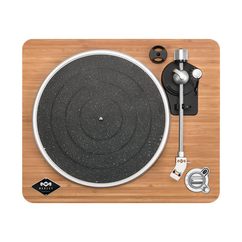 House of Marley Stir it Up - Wireless Turntable