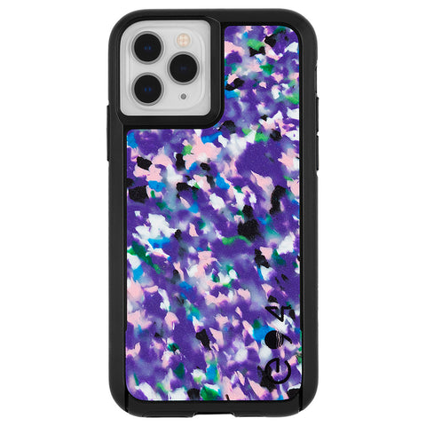 Case-Mate Eco Reworked Case - For iPhone 11 Pro - Purple Rain