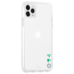 Case-Mate Eco Tough Clear Case - For iPhone 11 Pro Max - Clear