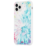 Case-Mate Tie Dye Case - For iPhone 11 Pro