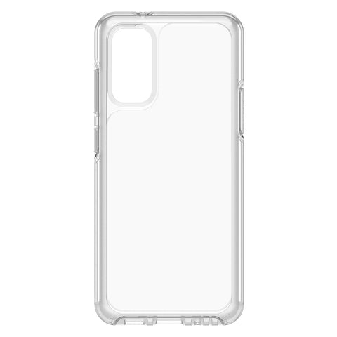 OtterBox Symmetry Clear Case - For Galaxy S20 (6.2)