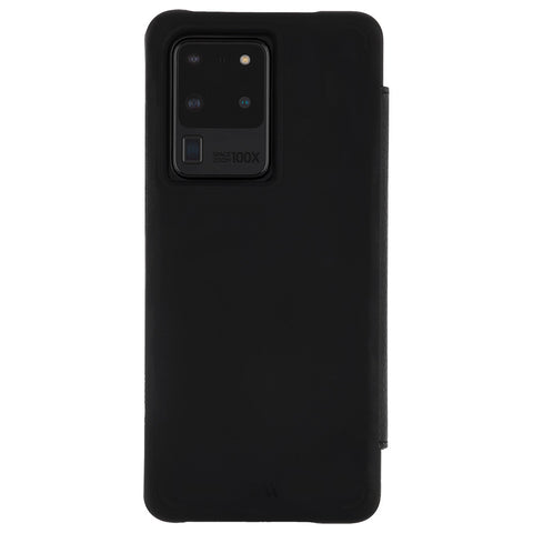 Case-Mate Wallet Folio Case - For Galaxy S20 Ultra (6.9)