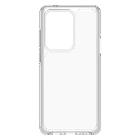 OtterBox Symmetry Clear Case - For Galaxy S20 Ultra (6.9)