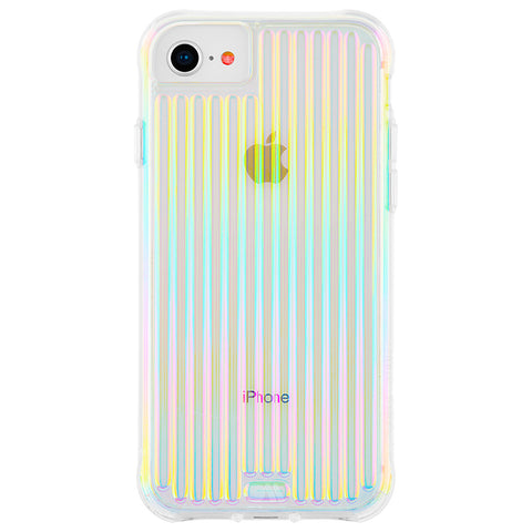 Case-Mate Tough Groove Case - For iPhone SE\8\7\6s\6