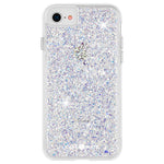 Case-Mate Twinkle Case - For iPhone SE\8\7\6s\6