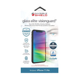 InvisibleShield AntiMicrobial Screen - For iPhone 11